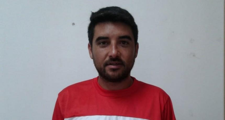 Julio Zorrilla: 'El mejor refuerzo del club es potenciar lo que tenemos'