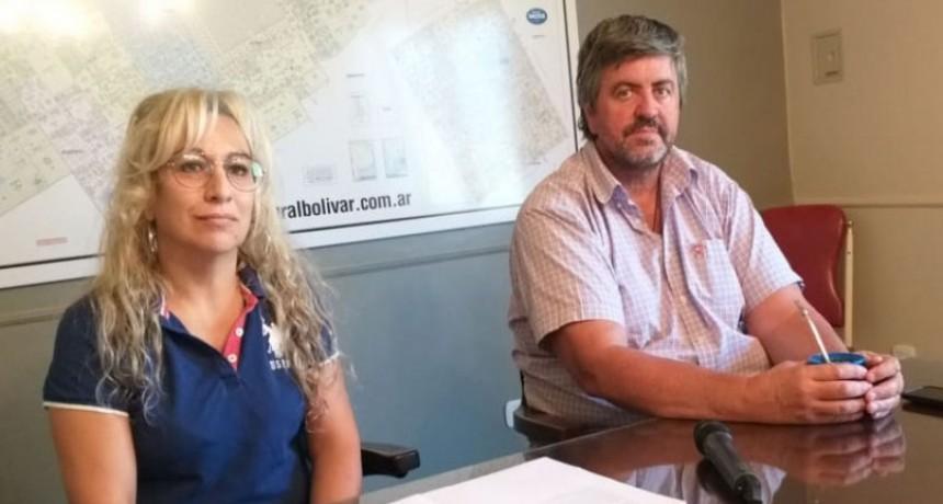 La Sociedad Rural becará a dos estudiantes universitarios bolivarenses