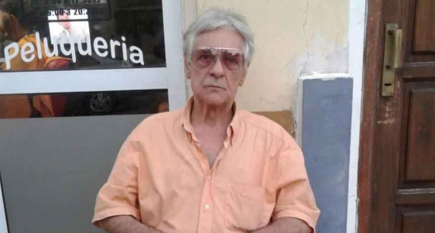 Carlos Gasparini: 'Hay una mano negra que no quiere al boxeo'