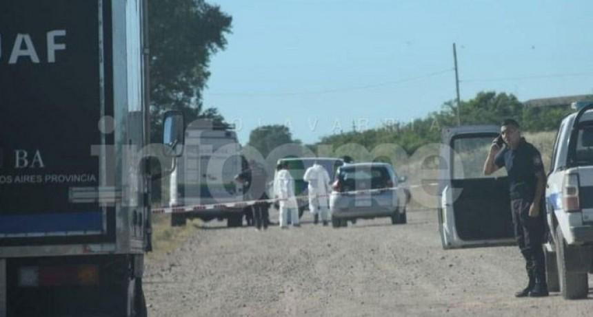 Olavarría: Crimen del remisero; Santellán no declaró y al menor le pedirán la preventiva