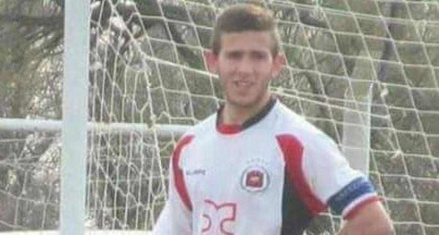 Matías Elissamburu: 'Es un placer siempre jugar en el CAU'