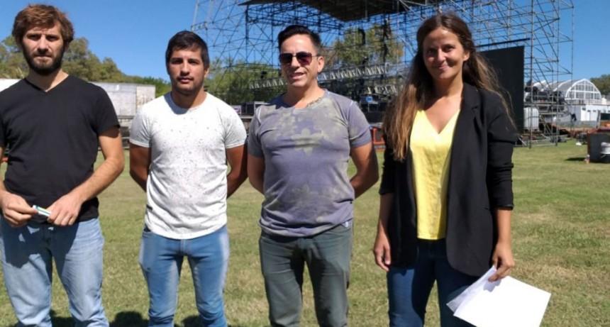 Me Encanta Bolívar 2019: Tres noches de la mejor música para Bolívar y la zona
