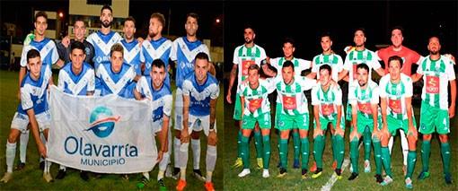 Kimberley de Mar del Plata derrotó 2 a 0 a El Fortín