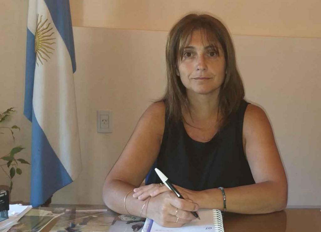 Julia María Sebastián: 'Esta detención es el resultado de una trabajosa investigación'