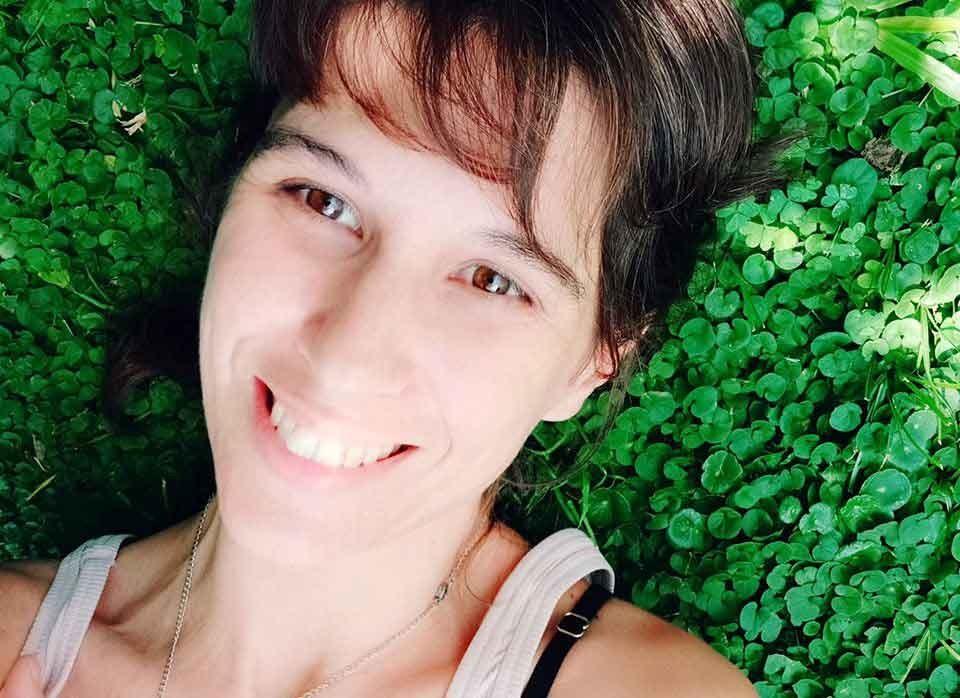 Cin Wololo es la autora de la tapa del segundo libro de mujeres bolivarenses