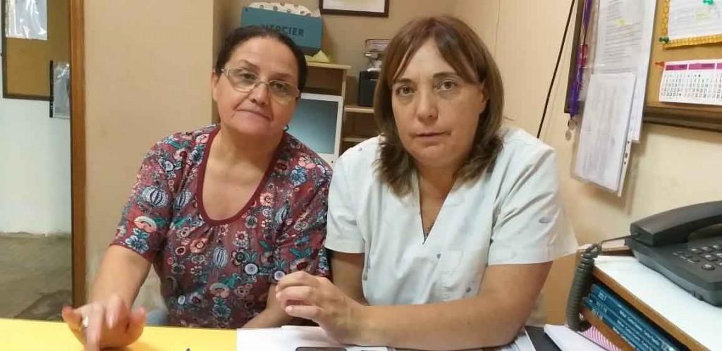 Marcela Sarraua; 'Destruyeron todo, no nos quedo nada'