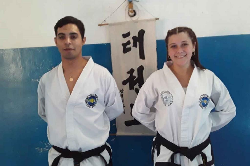 La escuela de Taekwondo de Jorge Ruiz continúa creciendo y ofreciendo nuevas oportunidades