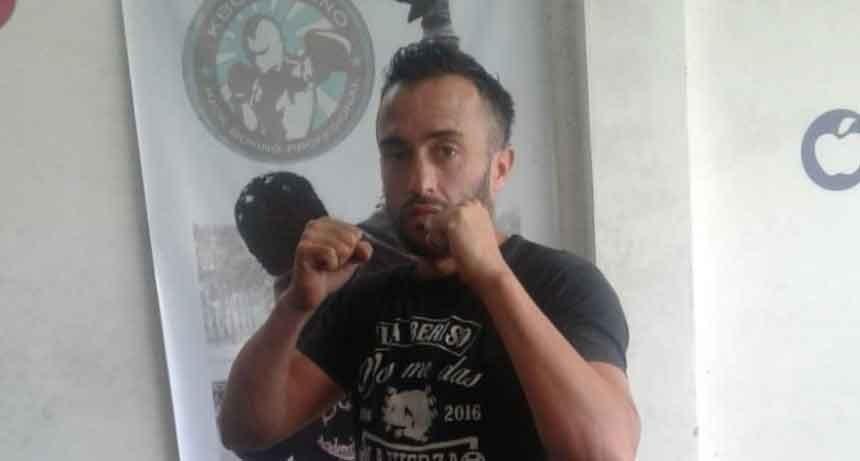 Santiago González: 'Si se entrena a conciencia siempre estaremos preparados para enfrentar a cualquier rival'