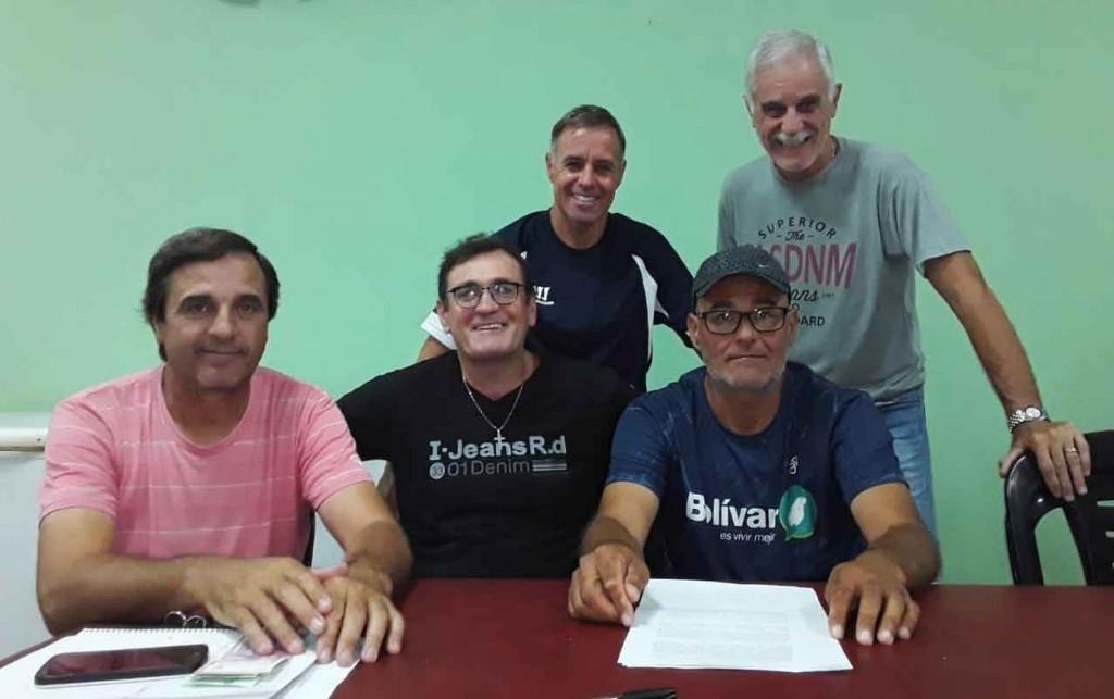 ASFA 50 organiza un campeonato de futbol senior para categoría mayores de 50