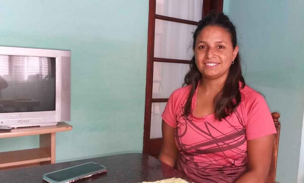 Residencia Femenina Sueños Dorados; un hogar único con impronta familiar
