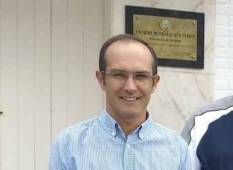 Pisano; 'Invito a todos los vecinos a que juntos celebremos un cumpleaños más de Bolívar'
