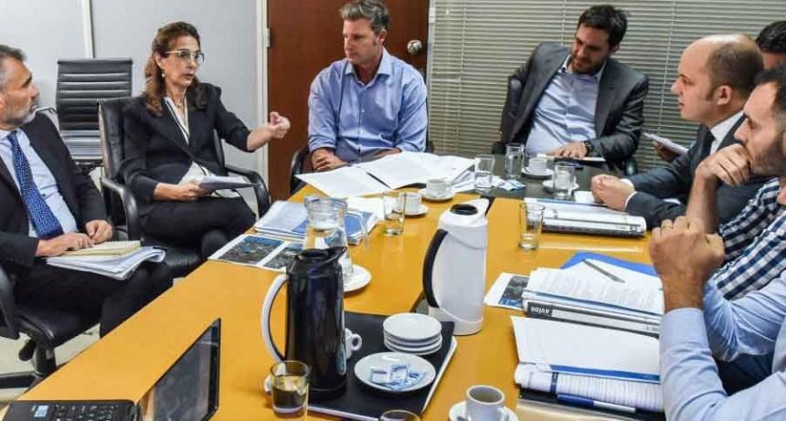 El gobierno nacional constituyó el nuevo comité ejecutivo de PROCREAR