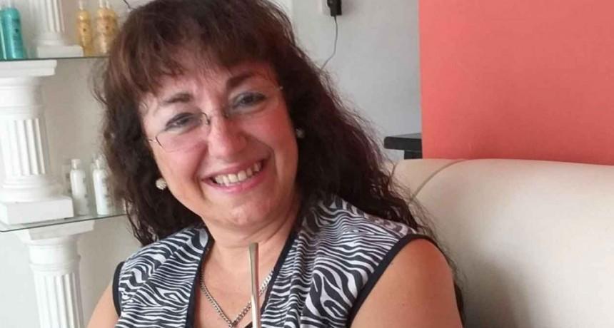 Mariela Gil; 'Es muy satisfactorio poder hacer lo que a uno le gusta y sabiendo que le estás haciendo bien a otros'