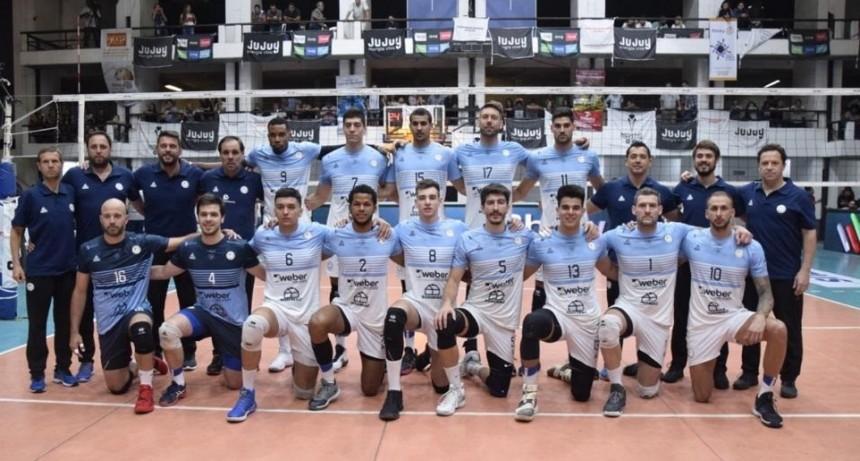 Sudamericano de clubes: Las Águilas ya volaron hacia Brasil