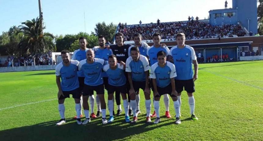 Torneo Federal Amateur: Triunfo en el debut ante su gente para el Club Ciudad