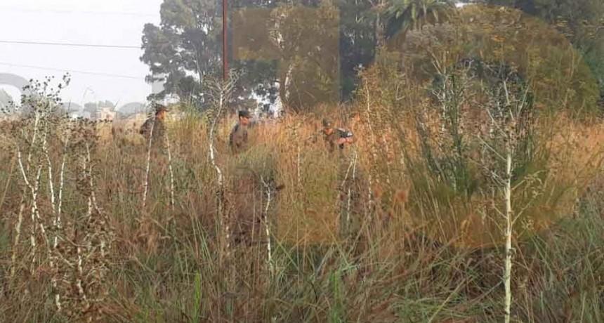 Se confirmó la identidad de los restos hallados meses atrás; son de Julio Miranda