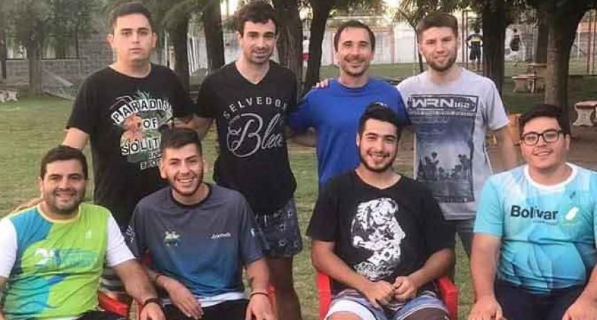 Padel; Comenzó la 1° edición del torneo comercial por equipos en Club Estudiantes
