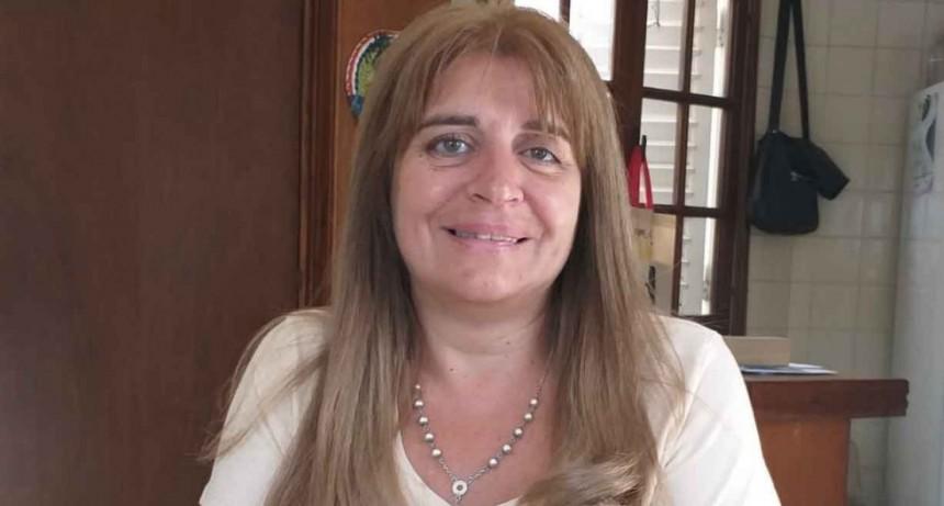 Sandra Santos; 'Aprendí, ayudé y conocí compañeros excepcionales; me voy con eso'