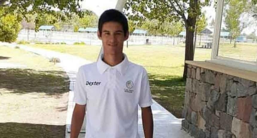 Nicolas Deffilipi; 'Esto me hace creer en un mejor futuro futbolístico'