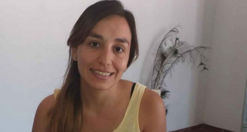 Belén Palacios: 'No te guardes ni te calles más eso que te hace mal'