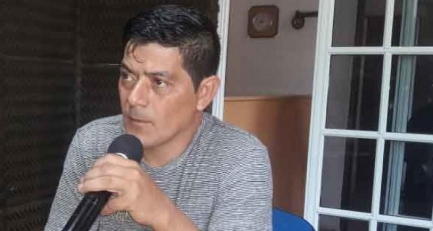 Super Mateada por la Vuelta del Tren a Bolívar