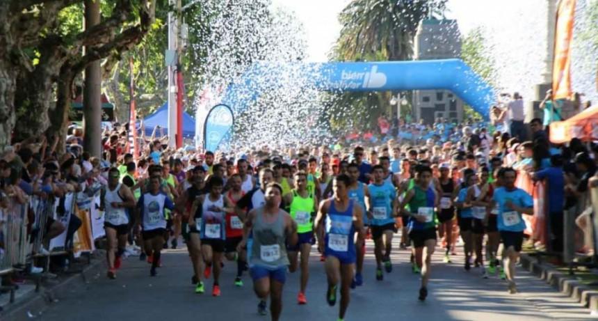Hasta el 28 de febrero continúa abierta la inscripción para participar de la Maratón Me Encanta Bolívar