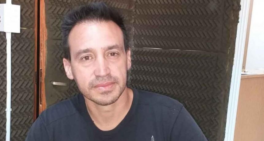 Sebastián Alzueta; 'Este proyecto no se formó para competir con nadie de Bolívar y queremos que todos sean participes de esto'