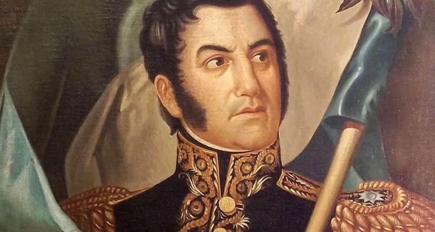 25 de Febrero: 242 años del nacimiento de un Modelo y 'Padre de la Patria'
