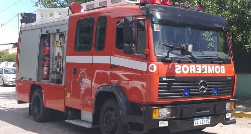 Ganadores del mes de febrero de los sorteos diarios de la rifa de bomberos voluntarios