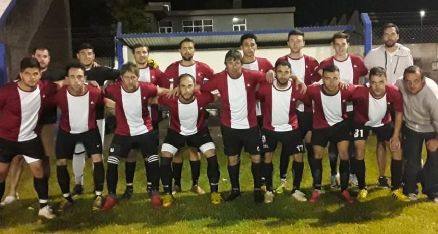 Barrio Flores goleó en la ida de las semifinales del Torneo Interno de los Barrios