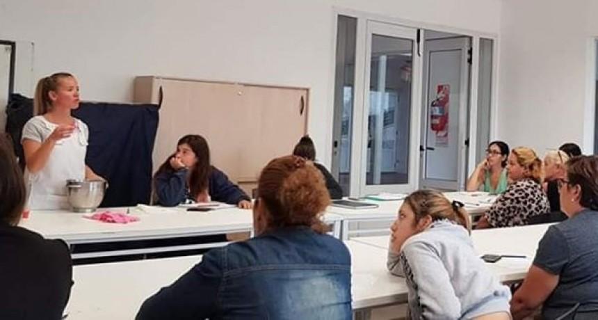 El DIAT ofrece una variada propuesta de talleres para el 2020