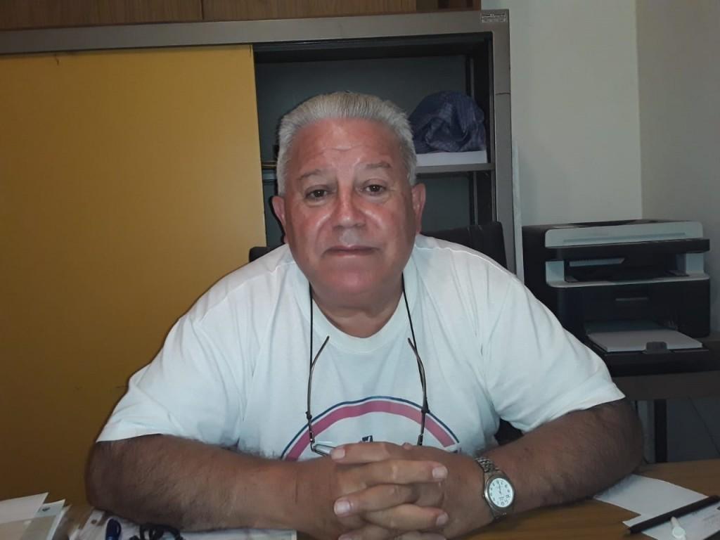 """Juan Carlos Cuscó: """"Tenemos que presentar un proyecto claro y que el Municipio nos establezca las pautas necesarias para llevarlo adelante"""""""