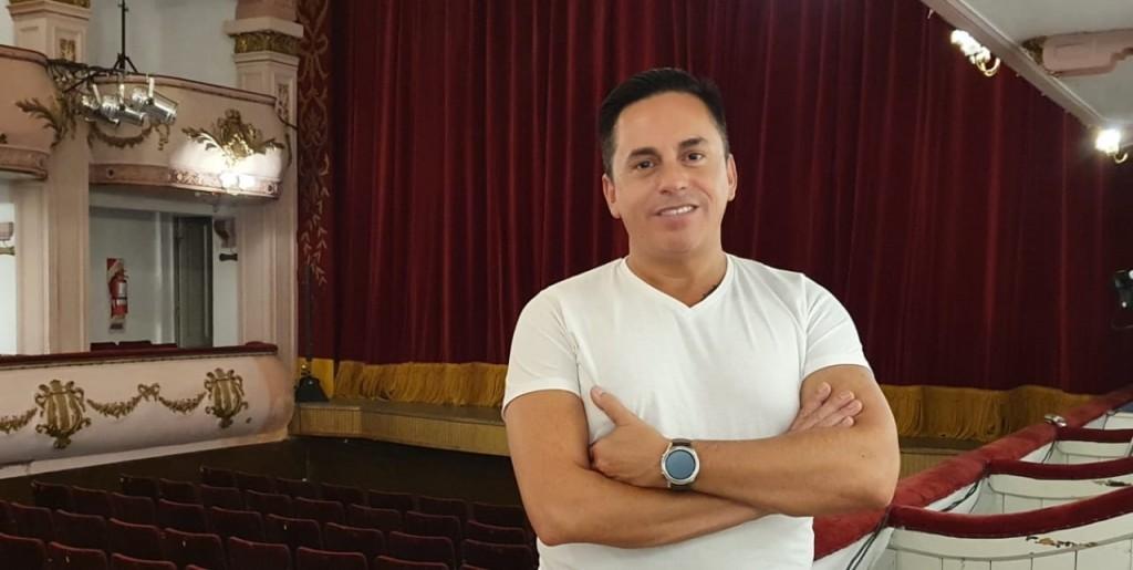 El Me enCanta Bolívar se realizará de forma virtual: Jorge Fernández habló en FM10