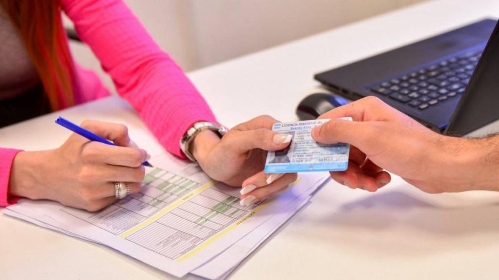 Licencias de Conducir: Se prorrogaron los vencimientos por 180 días