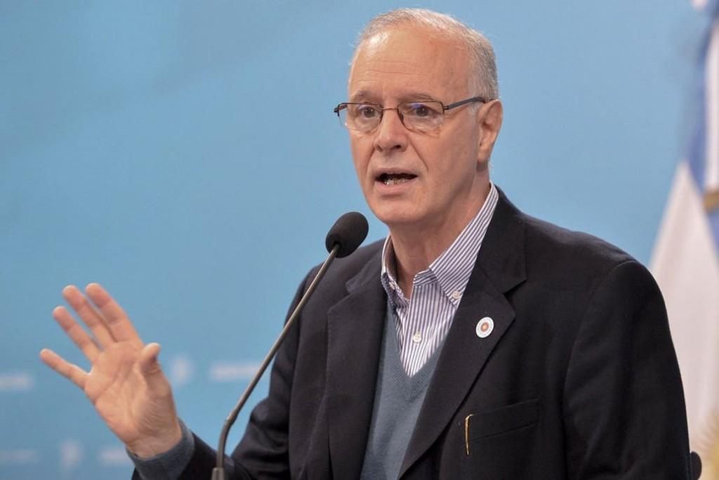 El Ministro de Salud Daniel Gollan podría estar en Bolívar para inaugurar el nuevo Resonador