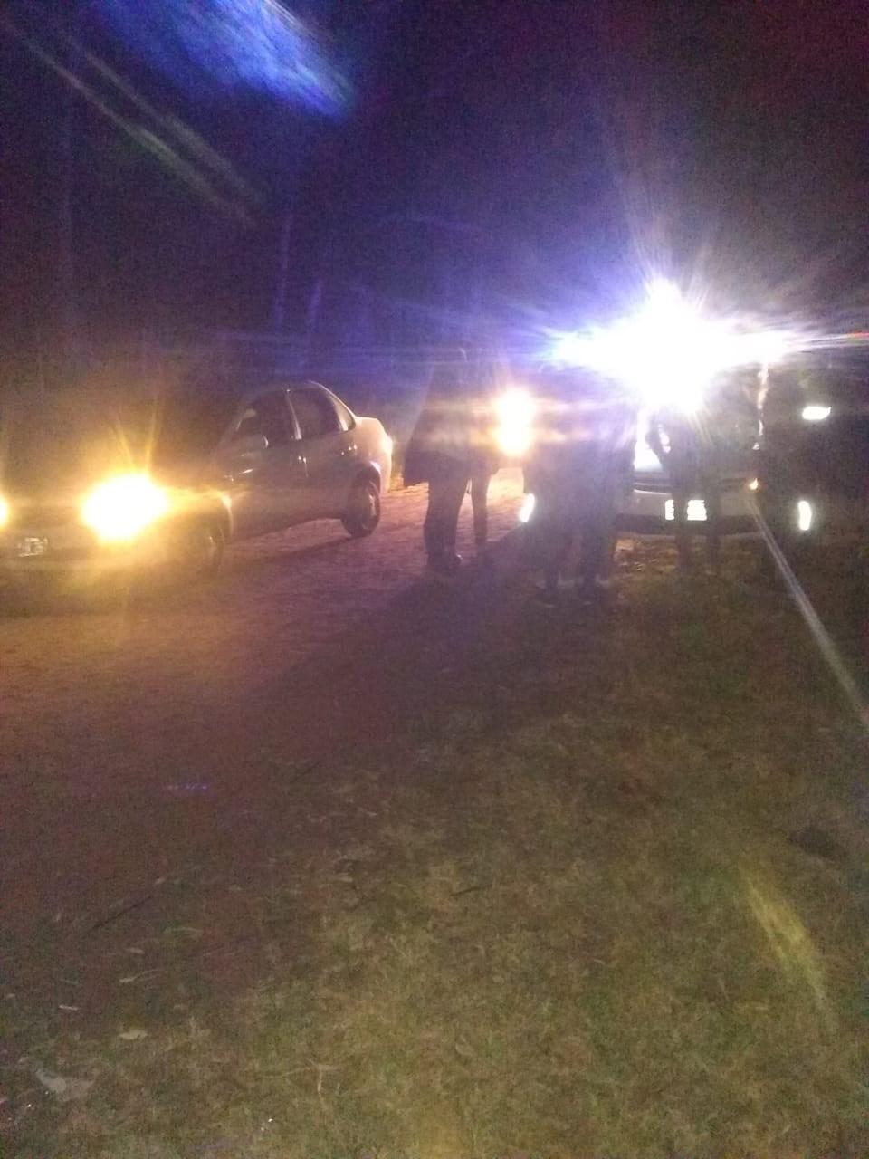 Desactivaron 3 fiestas  clandestinas en Bolívar y 1 en Urdampilleta. Además, clausuraron un local que no respetó el cupo de asistentes