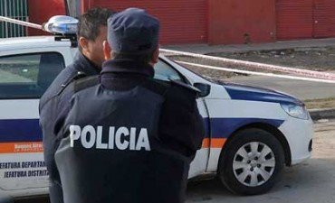 Importante trabajo policial durante el fin de semana