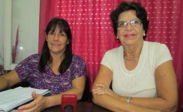 Anunciaeron actividades por el Día Internacional de la Mujer