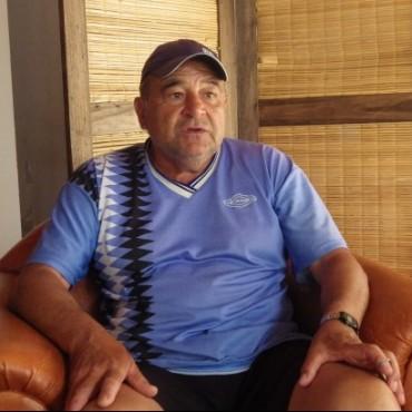 Julio Losada y un año más en las inferiores de Talleres