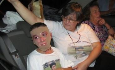 La mamá de Lautaro López cuenta cómo fue