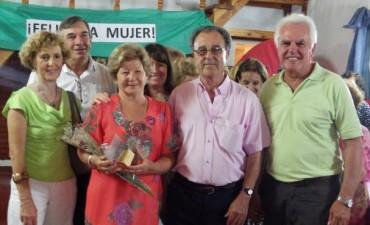 Reconocimiento a bolivarenses en el Día Internacional de la Mujer