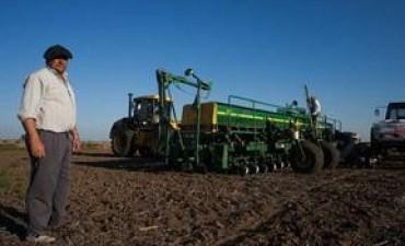 Más filiales de Federación Agraria se adhieren al paro del campo