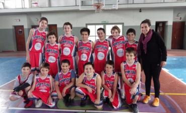 EL sábado Sport Club Trinitarios debuta en la A.B.O.