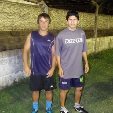 Dos nuevas incorporaciones para Independiente de Bolívar