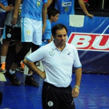 Personal Bolívar se prepara para la Semifinal contra Boca Río Uruguay Seguros
