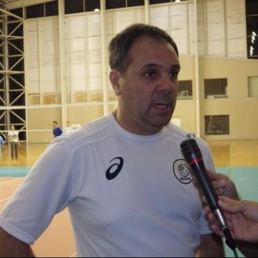 Javier Weber: