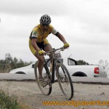 Rural Bike: Emanuel Distéfano obtuvo el segundo lugar en su categoría en la Granja de Tandil y Ezequiel Cuevas 3° en la general