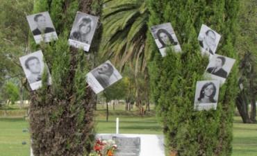 Se conmemoró en Bolívar el Día de la Memoria por la Verdad y la Justicia