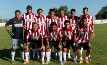 Liga Cultural y Deportiva: Salazar FC, el equipo de Arbe, alcanzó la victoria