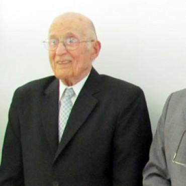 Falleció el martillero y corredor público Ricardo A. Landoni